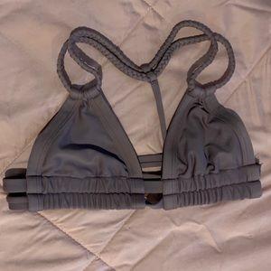 Montce Swim Bikini Top